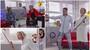 VIDEO: S*áči! řvala Leona Machálková při tréninku na vystoupení v Tváři. Jak reagoval Martin Dejdar?
