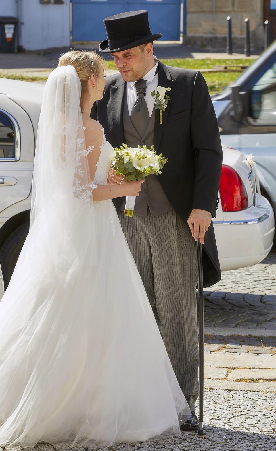 Ordinace: Svatba Květy a Vilíka - 4