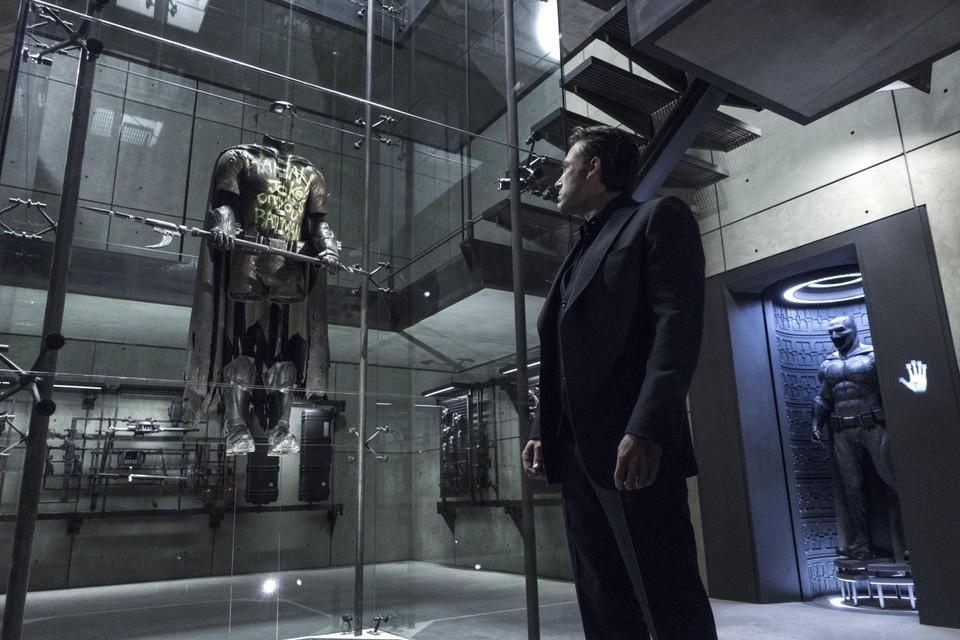 Batman vs Superman: Úsvit spravedlnosti - 9
