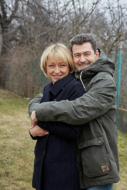 Andrea a Petr