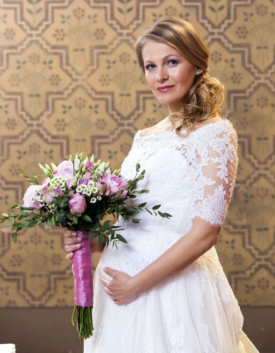 Ordinace: Nevěsta Alena a ženich Čestmír Mázl - 2