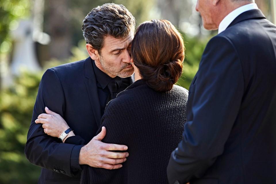 Ordinace: Pohřeb Andrey Hanákové - 16