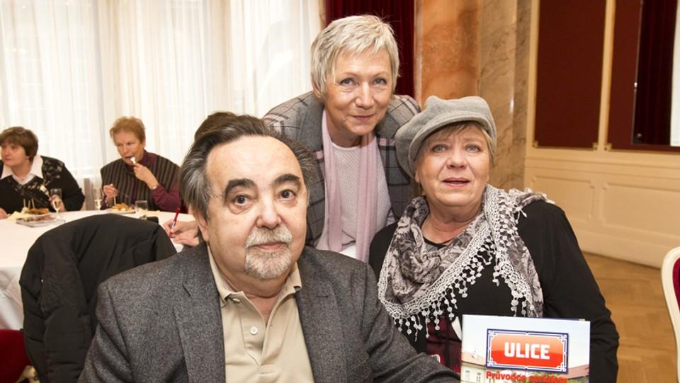 Seriál Ulice: Režisér Dušan Klein slaví 75. narozeniny! - 4