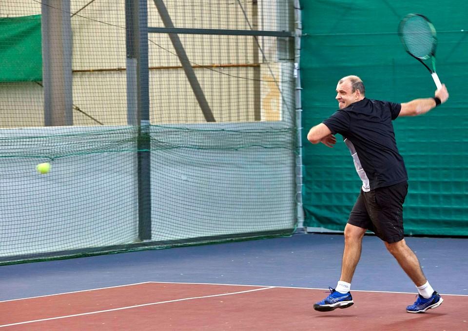 Tenistka Petra Kvitová hraje v Ordinaci sama sebe - 15
