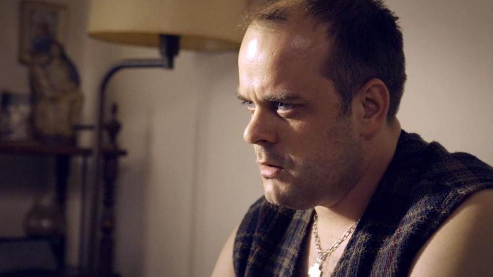 Specialisté: Roman Štabrňák jako Bém, podezřelý z vraždy