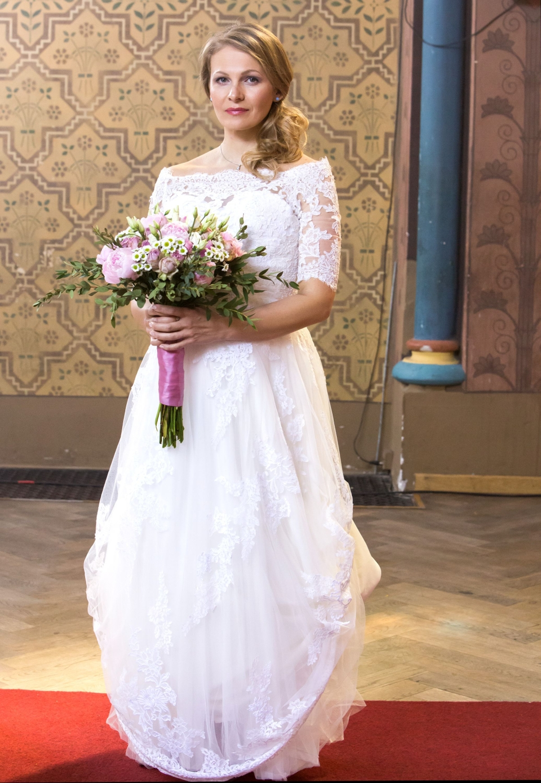 Ordinace: Nevěsta Alena a ženich Čestmír Mázl - 1