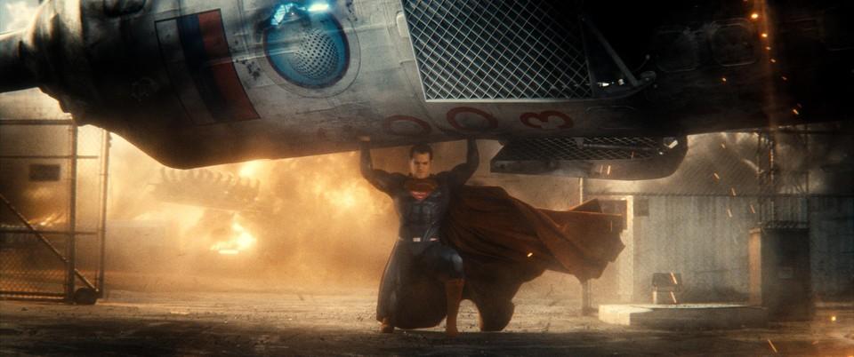 Batman vs Superman: Úsvit spravedlnosti - 14