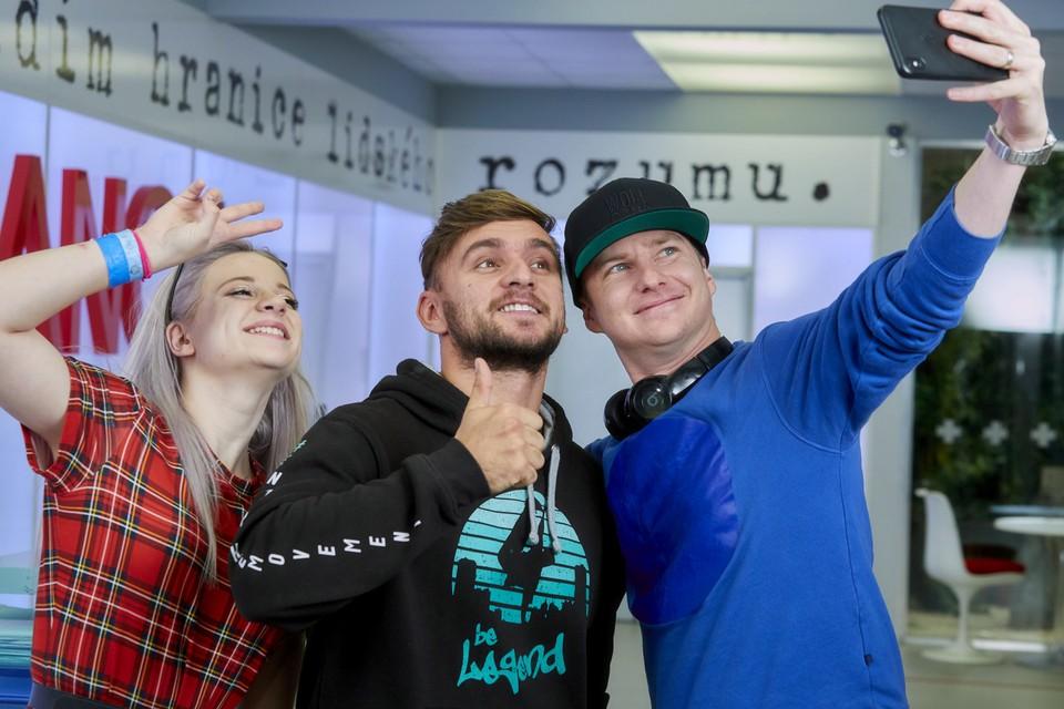 Ordinace: Youtubeři Mína a Tary - 2