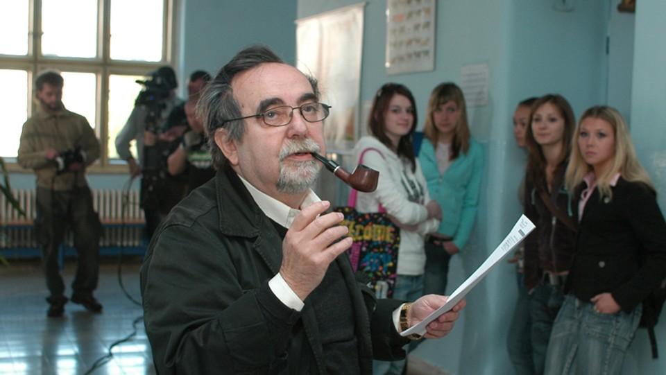 Seriál Ulice: Režisér Dušan Klein slaví 75. narozeniny! - 11
