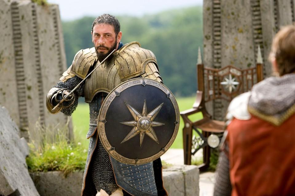 Letopisy Narnie: Princ Kaspian - 8