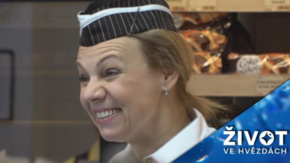 Martina Randová alias Heluš z Ordinace - 4