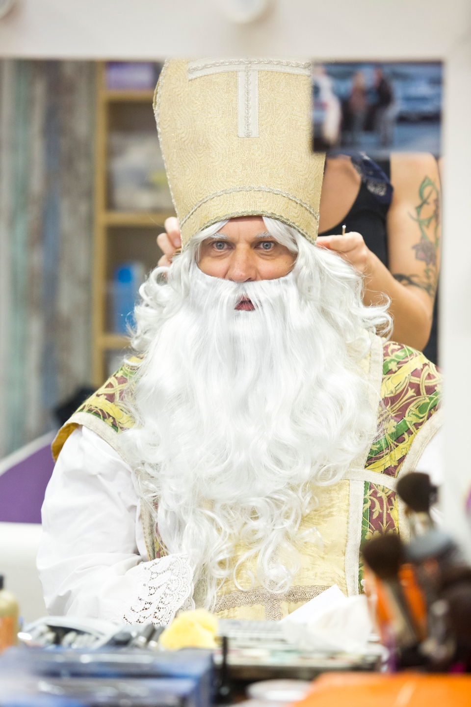Mikuláš v Ordinaci - 12