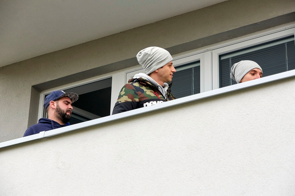 Ordinace: Při skoku z balkonu nahradil Peroutku kaskadér - 3