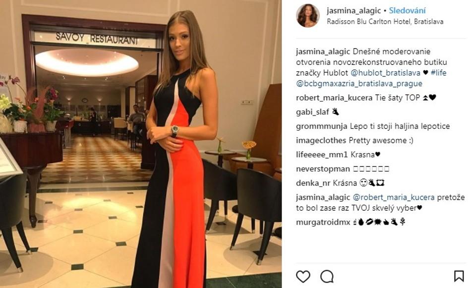 Jasmina Alagič - 2