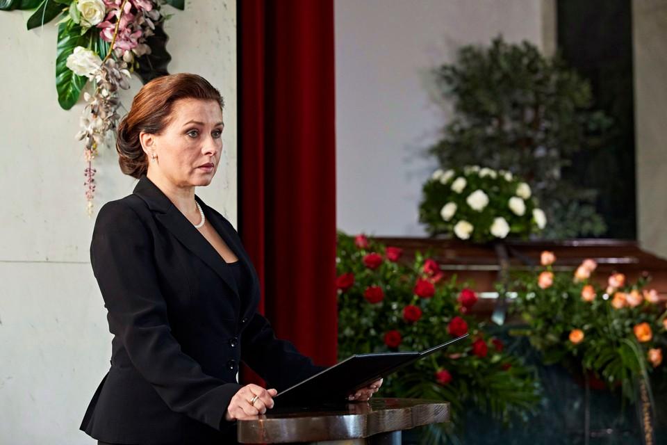 Ordinace: Pohřeb Andrey Hanákové - 27