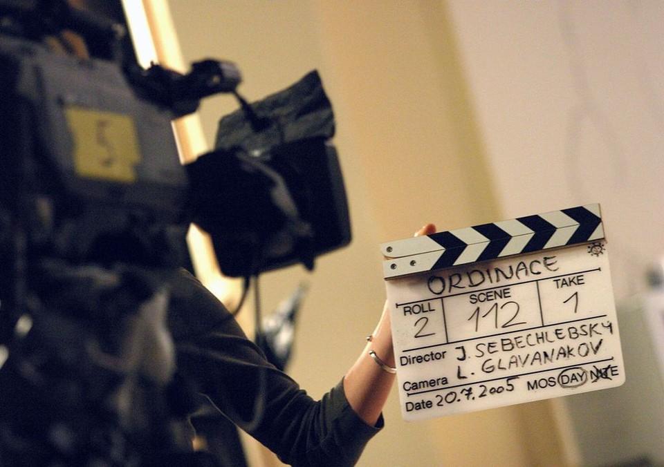 Ordinace první řada: Ze zákulisí natáčení - 37
