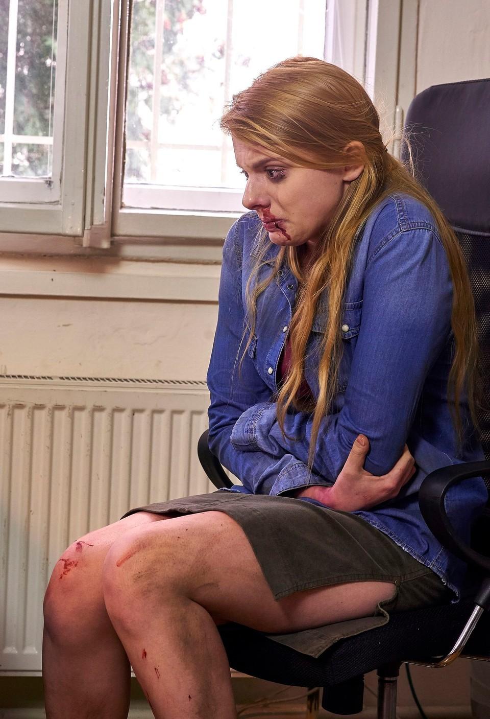Ordinace: Znásilnění Šárky Šedivé - 2