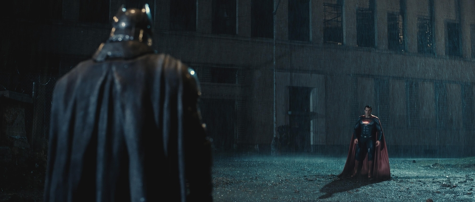 Batman vs Superman: Úsvit spravedlnosti - 26