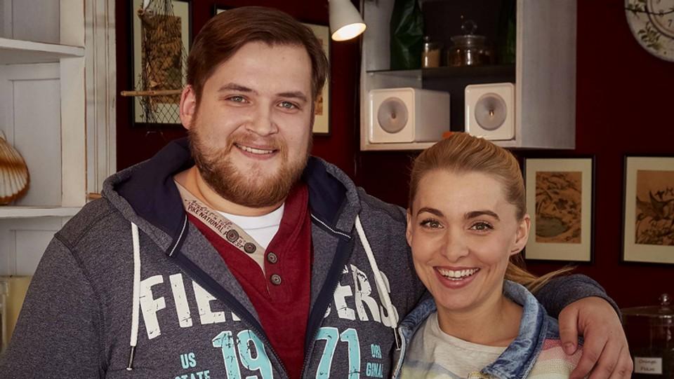 Seriál Ulice: Hodí se k sobě Kamila a Pavel?
