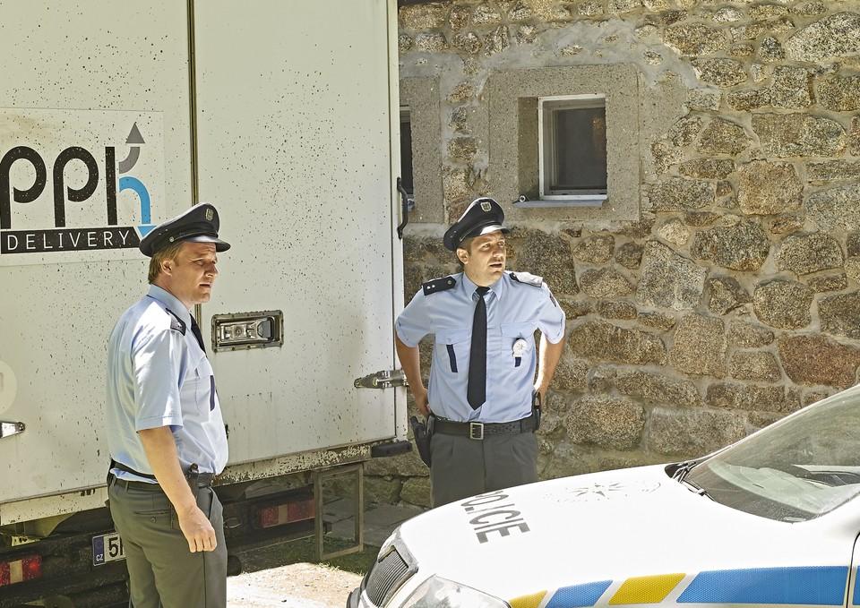 Policie Modrava - 8. díl - Finále - 4
