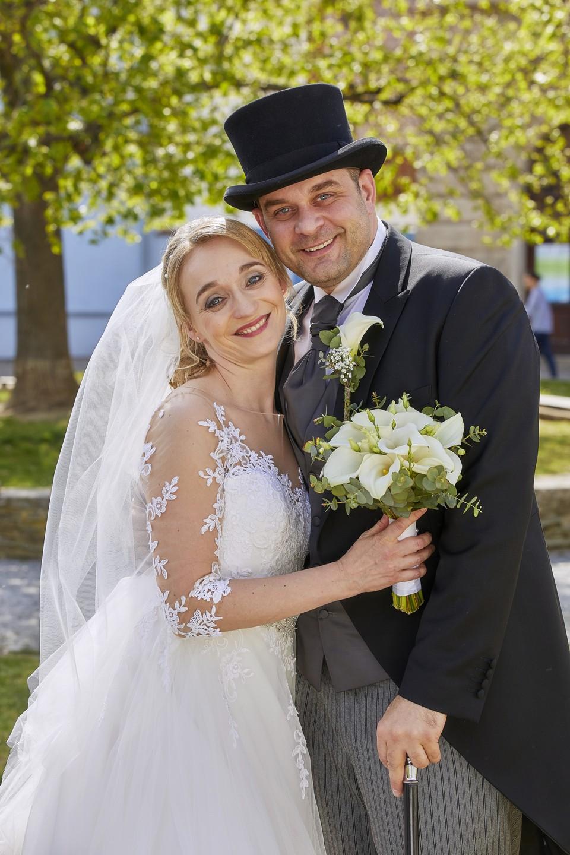 Ordinace: Svatba Květy a Vilíka - 18