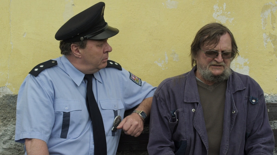 Policie Modrava - 8. díl - Finále - 9