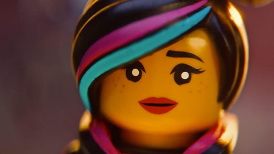 LEGO příběh - 21