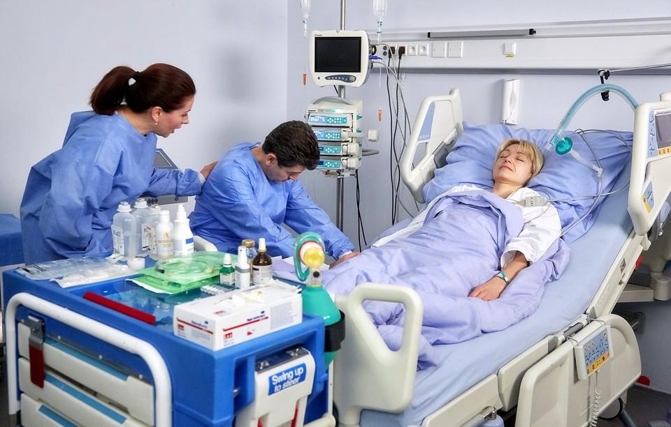 Ordinace: Andrea Hanáková umírá! - 5