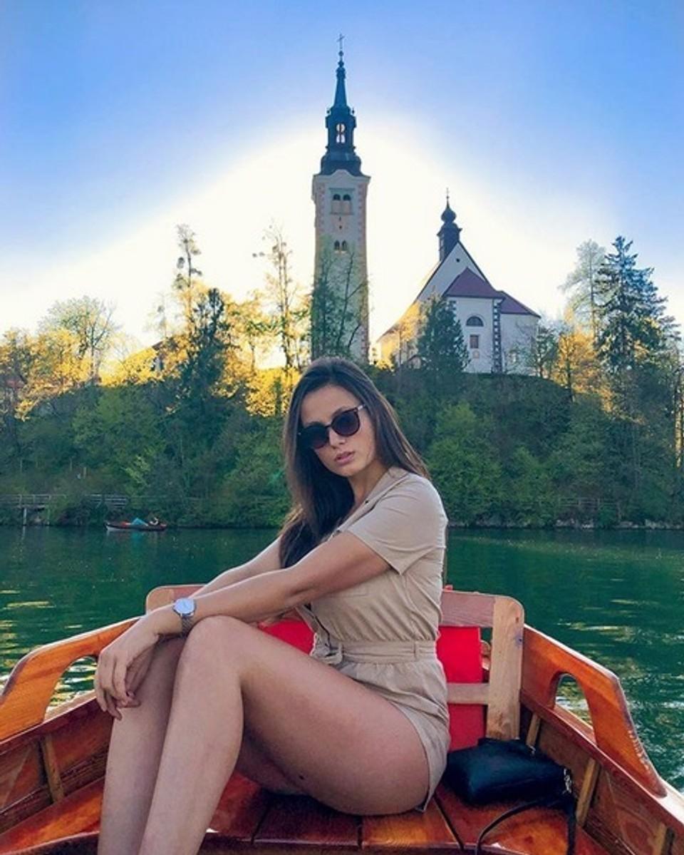 Instagram: Tereza Dušková - 4
