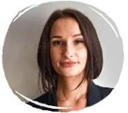 Kateřina Židková - koordinátorka projektů Nadace Nova