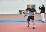 Tenistka Petra Kvitová hraje v Ordinaci sama sebe - 3