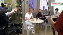 Ordinace: Němcová jako Saša