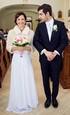 Ordinace: Svatba Bibi Mrázkové a Vojty Kratochvíla - 2