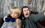 Ordinace: Zábavné fotky Cibulkové a Fialy coby Andrey a Hanáka - 13
