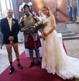 Ordinace: Nevěsta Alena a ženich Čestmír Mázl - 4