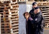Natáčení Ordinace: Přepadení, zatčení únoskyně, nalezení Haničky - 35