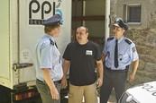 Policie Modrava - 8. díl - Finále - 5