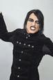 Tvoje tvář má známý hlas: David Gránský jako Marilyn Manson