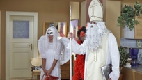 Seriál Ulice: Mikuláši, čerti a andělé v Ulici - 49