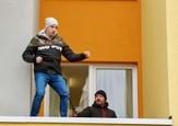 Ordinace: Při skoku z balkonu nahradil Peroutku kaskadér - 11