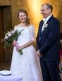 Ordinace: Nevěsta Alena a ženich Čestmír Mázl - 6