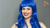 Tvoje tvář má známý hlas: Hana Holišová coby Katy Perry