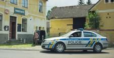 Police Modrava II. - 6. díl - Hajný, který zmizel - 5