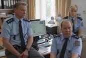 Policie Modrava - 5. díl - Sestřička - 1