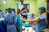 Ordinace: Reálný traumatolog Ota Dosoudil, seriálový poradce a anesteziolog - 3