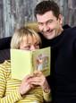 Ordinace: Zábavné fotky Cibulkové a Fialy coby Andrey a Hanáka - 14