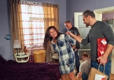 Ordinace: Zákulisí natáčení domácího násilí, líčení zranění i loučení s Jackuliakem - 16