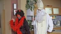 Seriál Ulice: Mikuláši, čerti a andělé v Ulici - 47