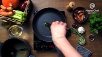 MasterChef recepty: Slávky se šafránovým rizotem podle Ley Skálové - 20