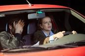 Autonehoda v Ordinaci - 1